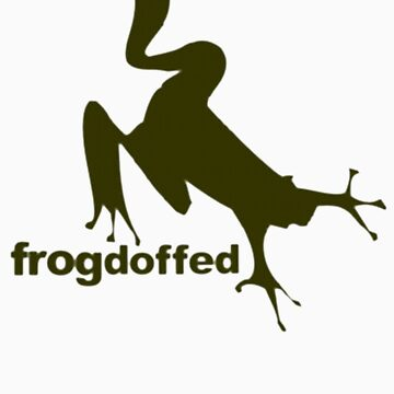 froG! by blackdoff