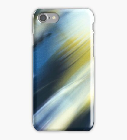 Detail - blur No.4 iPhone Case/Skin