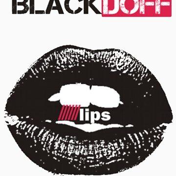tasty lipz by blackdoff