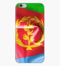 Eritrea Flag iPhone Case