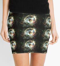 Zeta Reticuli Mini Skirts   Redbubble