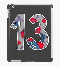 13 iPad-Hülle & Klebefolie