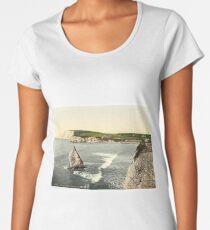 Bangor Cathedral Women's Premium T-Shirt