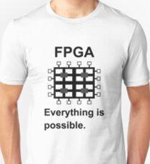 FPGA Unisex T-Shirt