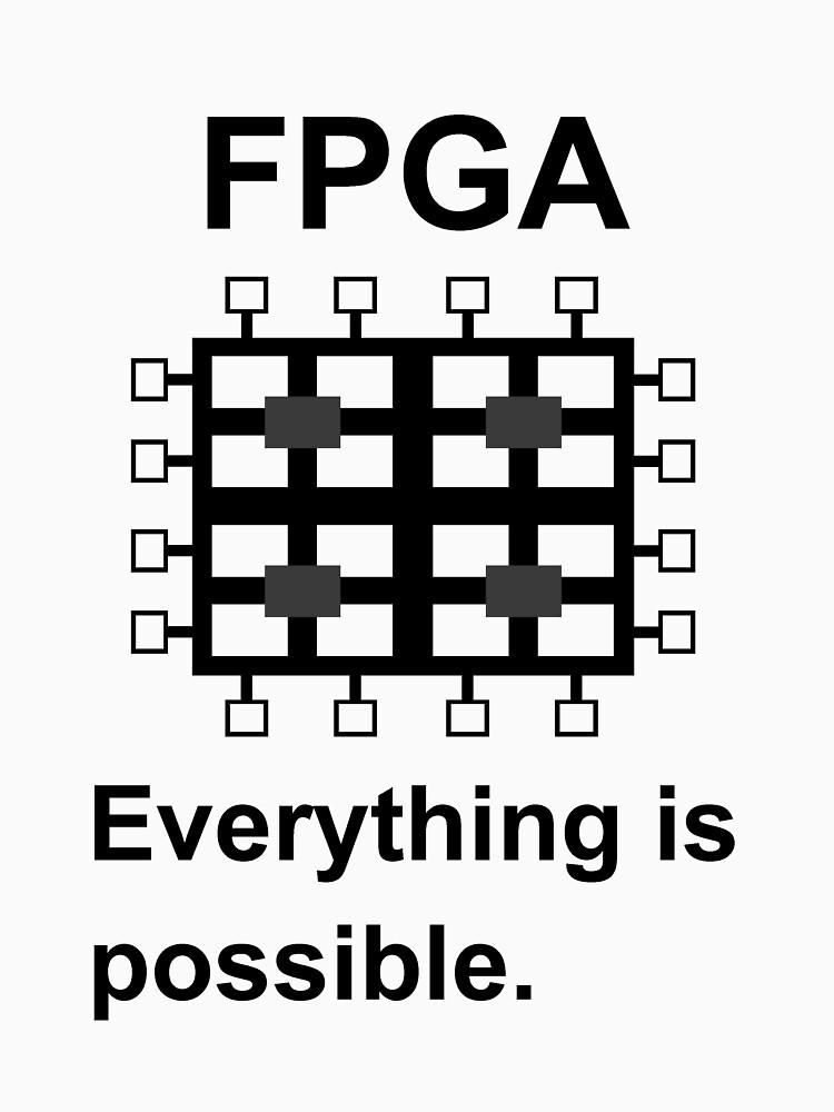 FPGA by xGatherSeven
