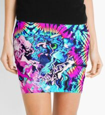 Jerome 12 Midnight Hour Mini Skirt