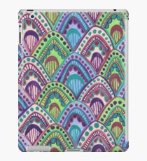 Vinilo o funda para iPad Petal Patterns