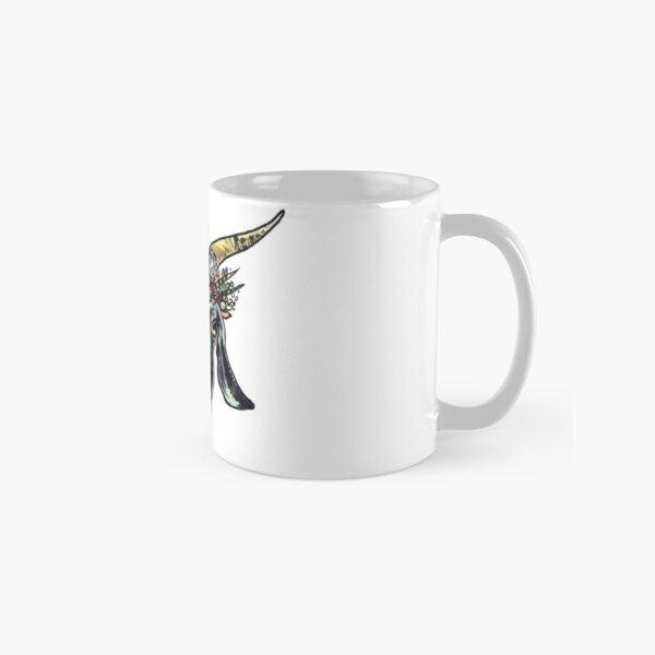 Sabbattic Goat  Classic Mug