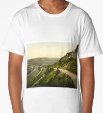 Bregenz, Von Geb Long T-Shirt