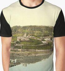ardsberg Aus. Graphic T-Shirt