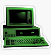 IBM 5151 Sticker