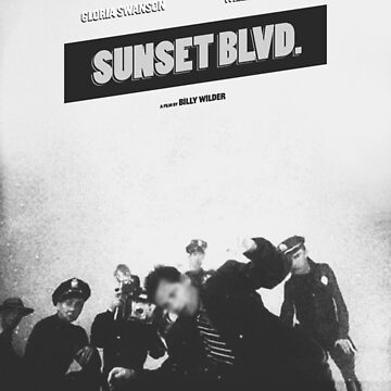 sunset blvd. by lucasbecker