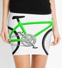 Bike fixie Mini Skirt