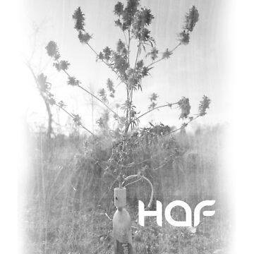 Weedbottle by dominatehaf