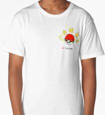 You got this - Pokéball Long T-Shirt