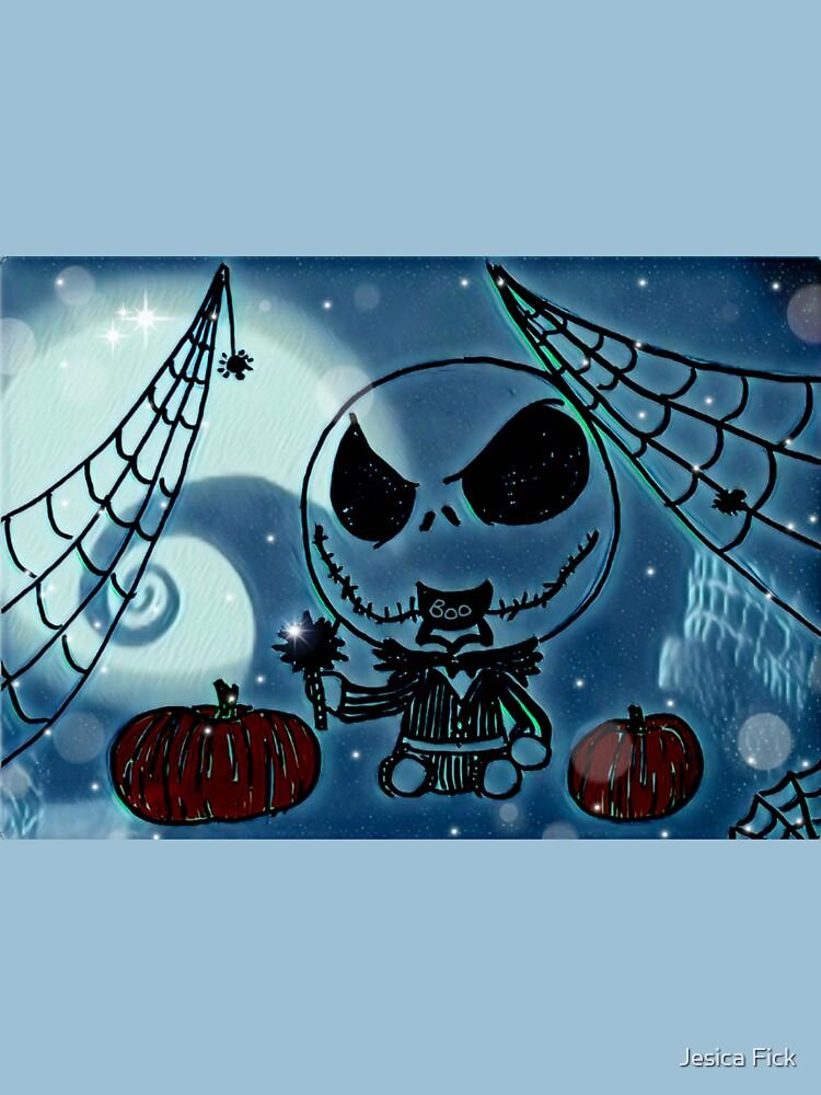 Boo! by JesicaFick46