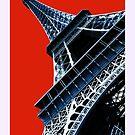 Eiffel 01 by RaoulFoto4
