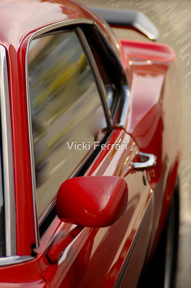 Speed © Vicki Ferrari Photography by Vicki Ferrari