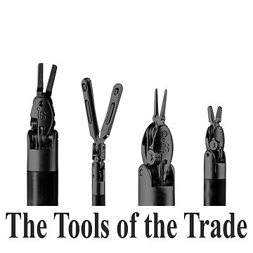 Surgical Tools of the Trade by TheEvilCompany