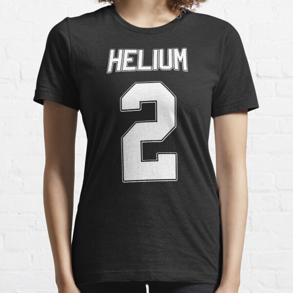Element helium Essential T-Shirt