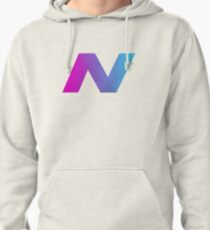 NAV Crypto Pullover Hoodie