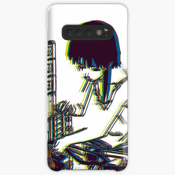 Serial Experiment Lain Samsung Galaxy Snap Case