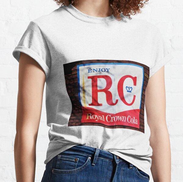 RC Cola Sign Classic T-Shirt
