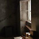 shadow or a light? by Ethelin