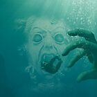 The Terror Below by Randy Turnbow
