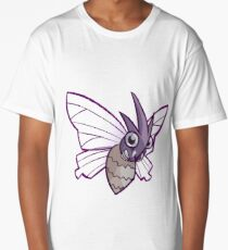 Venomoth Long T-Shirt