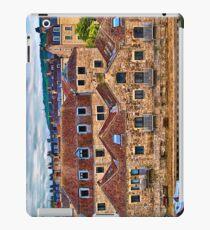 The City of Bath iPad Case/Skin