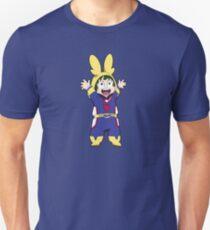 Lil 'Deku! Slim Fit T-Shirt