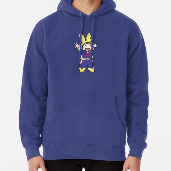 Lil' Deku! Pullover Hoodie