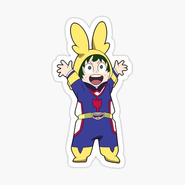 Lil 'Deku! Sticker