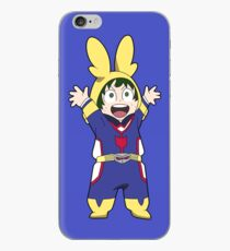 Lil' Deku! iPhone Case