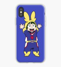 Lil' Deku! iPhone Case