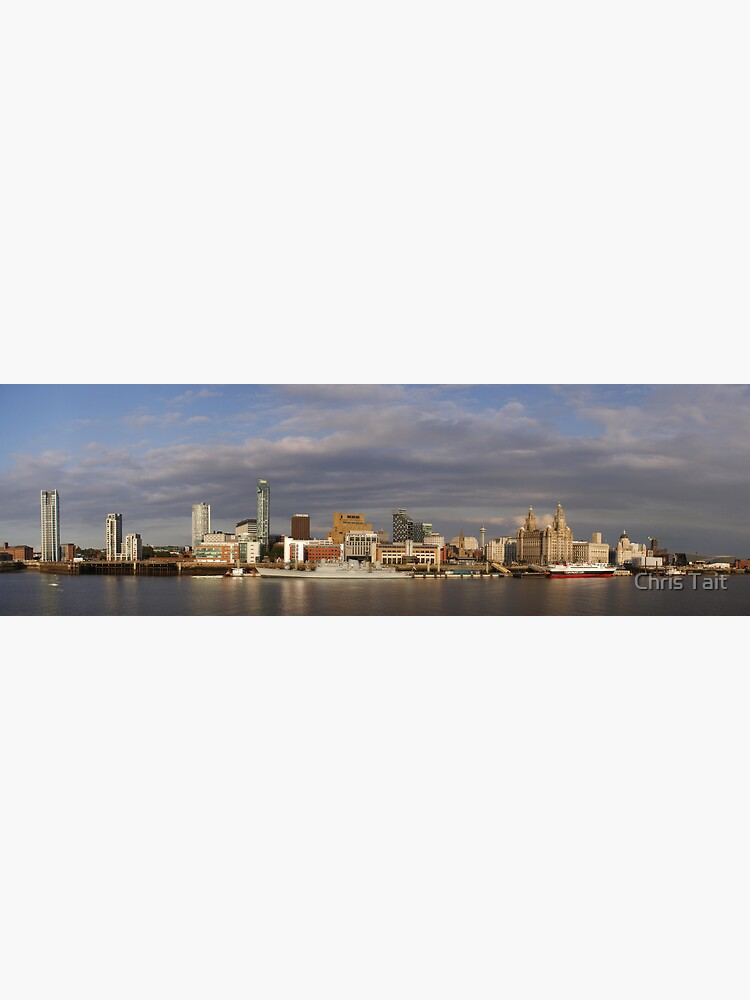 Liverpool by christait