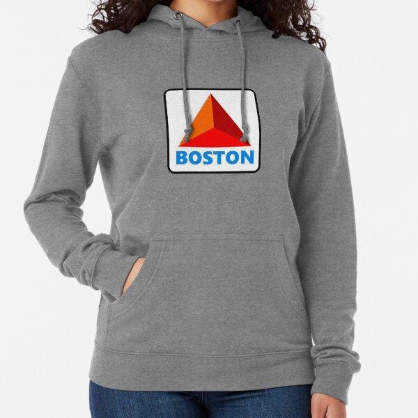Boston CITGO Sign  Lightweight Hoodie