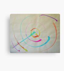 """Asteroid"" Canvas Print"