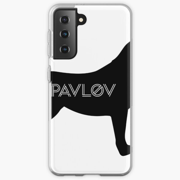 Pavlov Samsung Galaxy Soft Case
