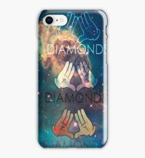 Diamond Hands iPhone Case/Skin