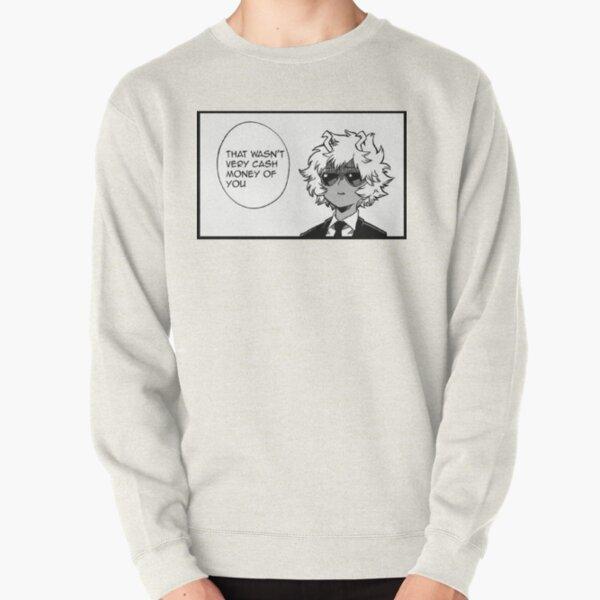 Ca$h MoNe¥ 2.0 Pullover Sweatshirt