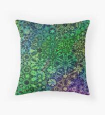 Vernal Metamorphosis 6 Floor Pillow