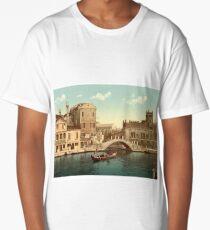 Felixstowe Long T-Shirt