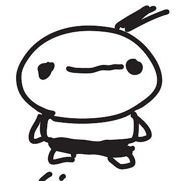 I like it. by DroopyFruit