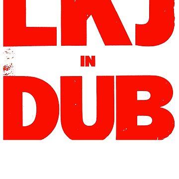 LKJ in DUB (Red) by BorleyB