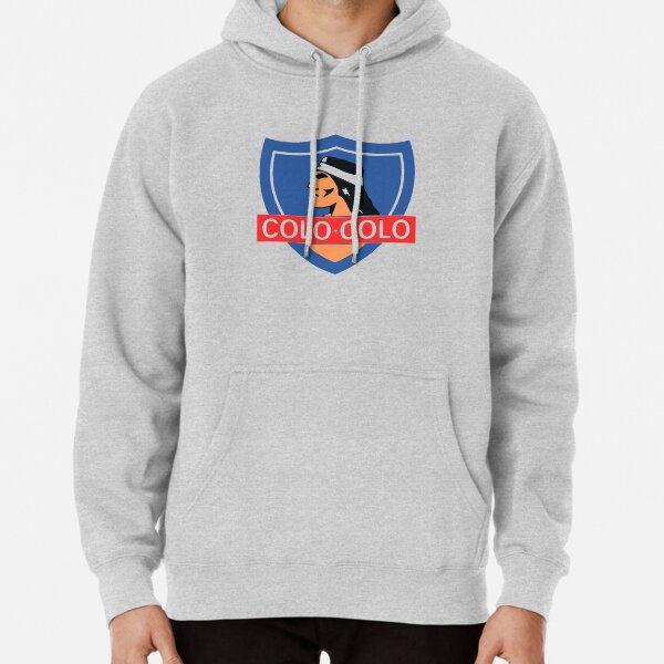 Colo-Colo logo Pullover Hoodie