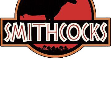 smithcocks - jurassic park by michaeldeath