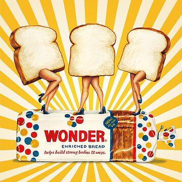 Wonder Women by KellyGilleran