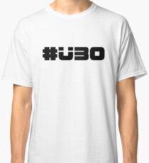 Hashtag O30 - Over 30 Classic T-Shirt